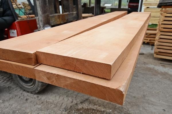 Beechwood Wood Products ~ Alban international fzc